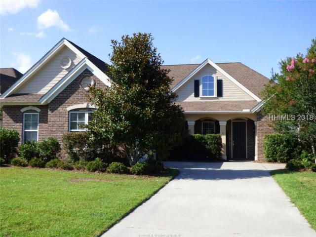 8 Ashford Place, Bluffton, SC 29910 (MLS #383162) :: Collins Group Realty