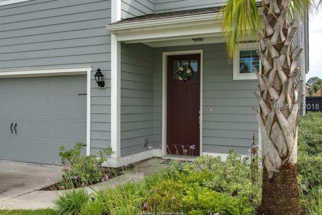 8 Dewees Lane, Hilton Head Island, SC 29926 (MLS #383167) :: RE/MAX Coastal Realty