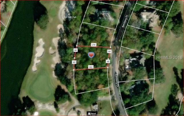 251 Bamberg Drive, Bluffton, SC 29910 (MLS #383191) :: Beth Drake REALTOR®