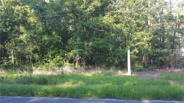 Purrysburg Road, Hardeeville, SC 29927 (MLS #383193) :: Collins Group Realty