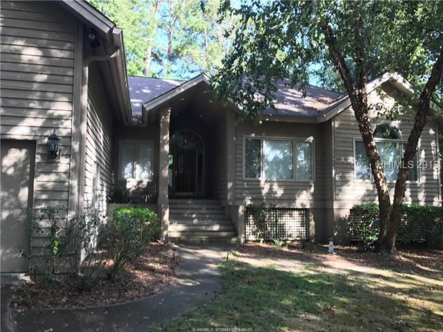 4 Foxbriar Ln, Hilton Head Island, SC 29926 (MLS #383198) :: Collins Group Realty