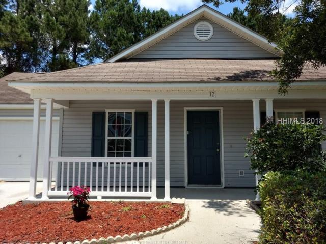 12 Spring Crossing Drive, Bluffton, SC 29910 (MLS #383199) :: Beth Drake REALTOR®
