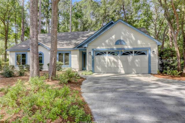 12 China Cockle Lane, Hilton Head Island, SC 29926 (MLS #383201) :: Beth Drake REALTOR®