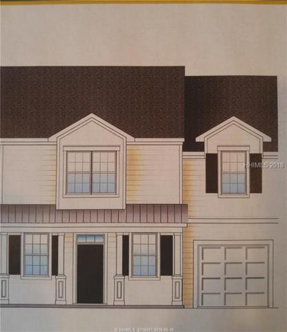 201 Plumgrass Way, Bluffton, SC 29910 (MLS #383206) :: RE/MAX Coastal Realty