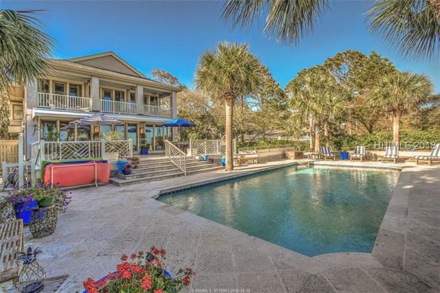 26 Sandhill Crane Road, Hilton Head Island, SC 29928 (MLS #383237) :: Beth Drake REALTOR®