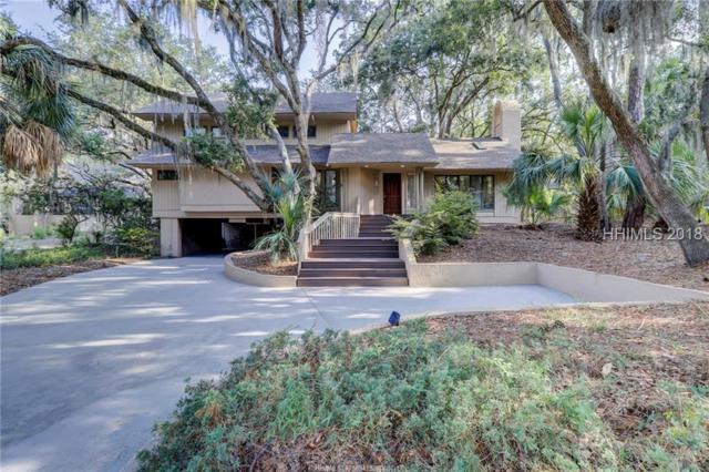 84 S Sea Pines Drive, Hilton Head Island, SC 29928 (MLS #383239) :: Collins Group Realty