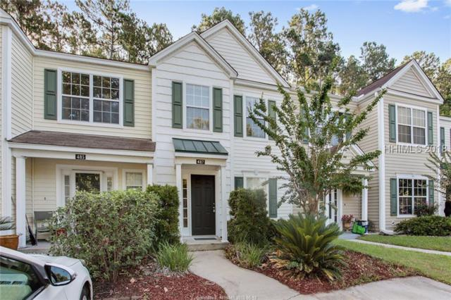 487 Gardners Lane, Bluffton, SC 29910 (MLS #383254) :: RE/MAX Coastal Realty