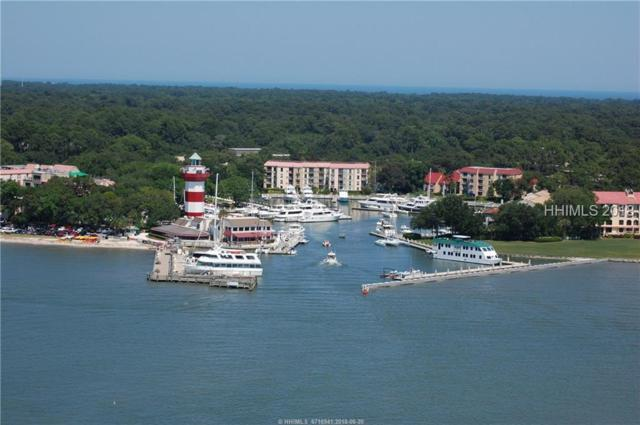 23 Harbour Town Yacht Basin, Hilton Head Island, SC 29928 (MLS #383262) :: Beth Drake REALTOR®