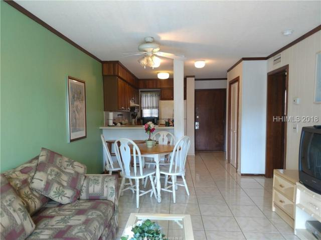 663 William Hilton Parkway #2316, Hilton Head Island, SC 29928 (MLS #383263) :: Beth Drake REALTOR®