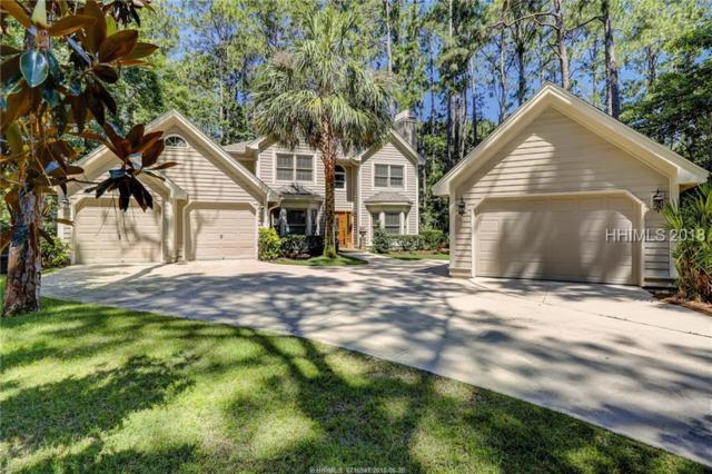 5 Myrtle Bank Road, Hilton Head Island, SC 29926 (MLS #383267) :: Collins Group Realty