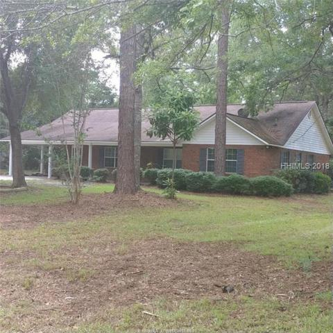 2504 Grays Highway, Ridgeland, SC 29936 (MLS #383285) :: The Alliance Group Realty