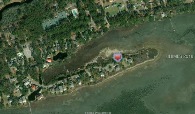 102 Crosswinds Drive, Hilton Head Island, SC 29926 (MLS #383287) :: RE/MAX Island Realty
