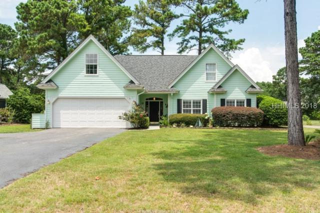 2 Tillinghast Circle, Bluffton, SC 29910 (MLS #383303) :: Collins Group Realty
