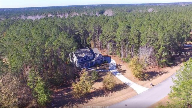 7 Bartons Run Drive, Bluffton, SC 29910 (MLS #383306) :: Collins Group Realty