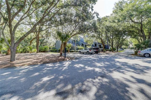 59 Carnoustie Road #243, Hilton Head Island, SC 29928 (MLS #383310) :: Beth Drake REALTOR®