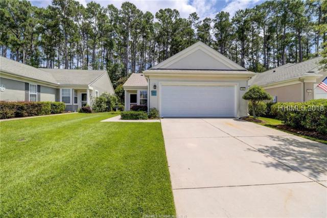 153 Lazy Daisy Drive, Bluffton, SC 29909 (MLS #383312) :: Collins Group Realty