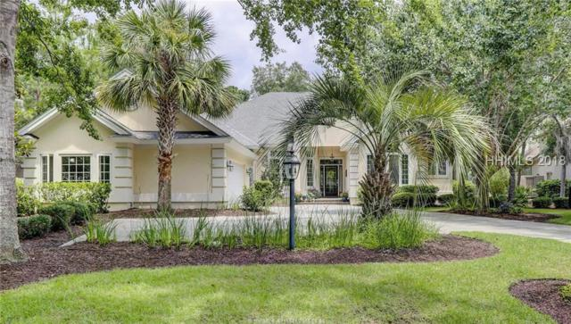 3 Greenside Place, Hilton Head Island, SC 29926 (MLS #383336) :: Beth Drake REALTOR®