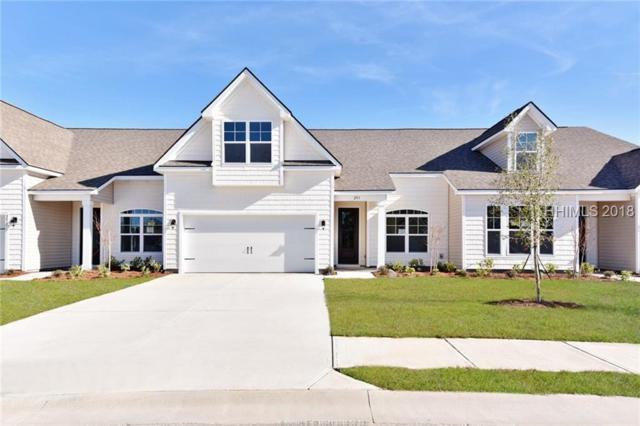 253 Wooden Wheel Lane, Bluffton, SC 29909 (MLS #383345) :: Beth Drake REALTOR®