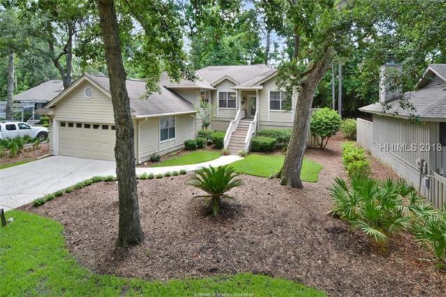 7 Evergreen Lane, Hilton Head Island, SC 29928 (MLS #383352) :: RE/MAX Island Realty