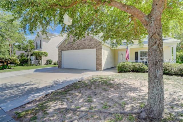 101 Pine Ridge Drive, Bluffton, SC 29910 (MLS #383356) :: Beth Drake REALTOR®