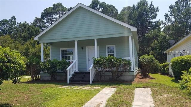 11 Cambridge Court, Bluffton, SC 29910 (MLS #383361) :: RE/MAX Island Realty
