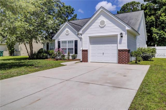 9 Grove Way, Bluffton, SC 29910 (MLS #383373) :: Collins Group Realty