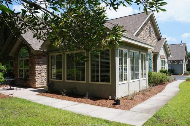 450 Abbey Glen Way #450, Hardeeville, SC 29927 (MLS #383374) :: RE/MAX Coastal Realty
