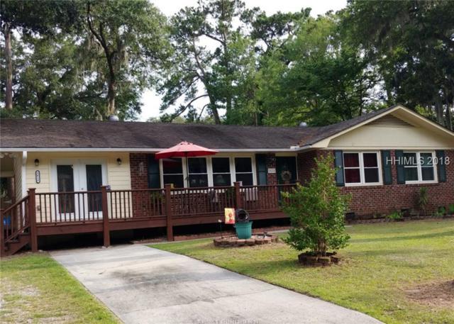 2616 S Royal Oaks Drive, Beaufort, SC 29902 (MLS #383389) :: Beth Drake REALTOR®