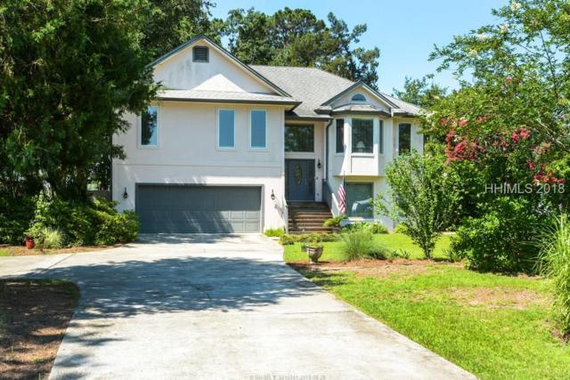 1804 Dolphin Row Dr, Beaufort, SC 29906 (MLS #383394) :: Collins Group Realty
