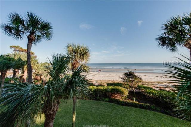 1 Beach Lagoon #202, Hilton Head Island, SC 29928 (MLS #383399) :: The Alliance Group Realty