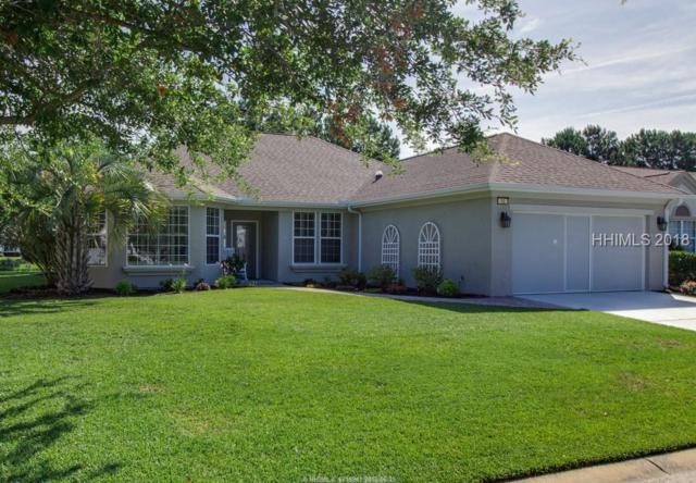 12 Fenwick Drive, Bluffton, SC 29909 (MLS #383403) :: Collins Group Realty