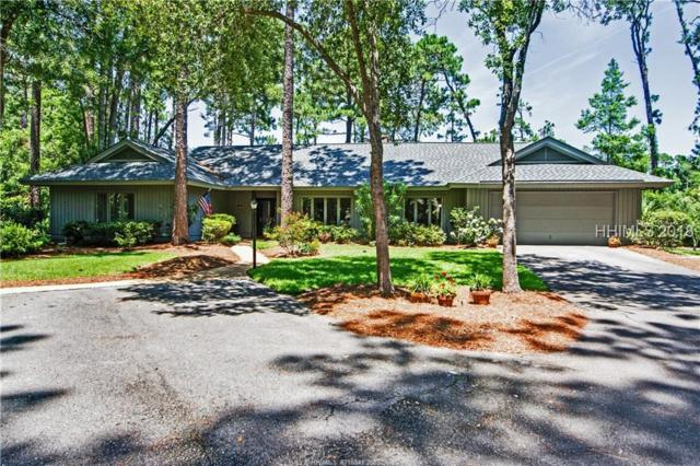 127 Headlands Drive, Hilton Head Island, SC 29926 (MLS #383406) :: Collins Group Realty
