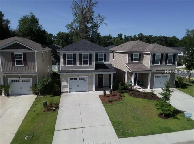 15 Fawns Leap, Bluffton, SC 29910 (MLS #383412) :: Collins Group Realty