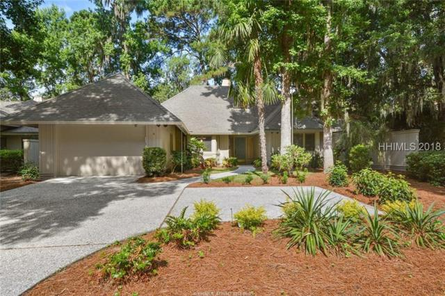 4 Reflection Cove Court, Hilton Head Island, SC 29926 (MLS #383420) :: Beth Drake REALTOR®