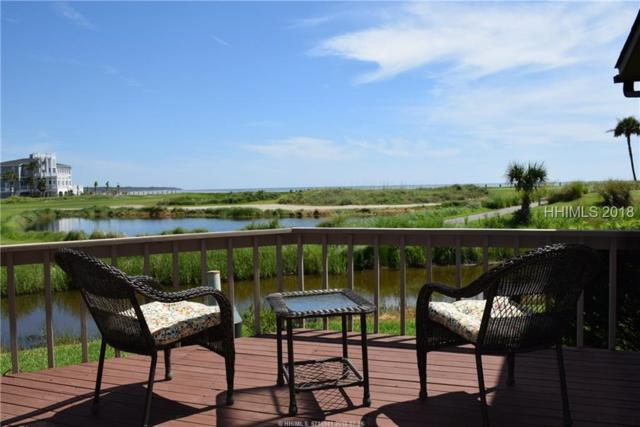 139 Ocean Point Drive, Fripp Island, SC 29920 (MLS #383430) :: RE/MAX Island Realty