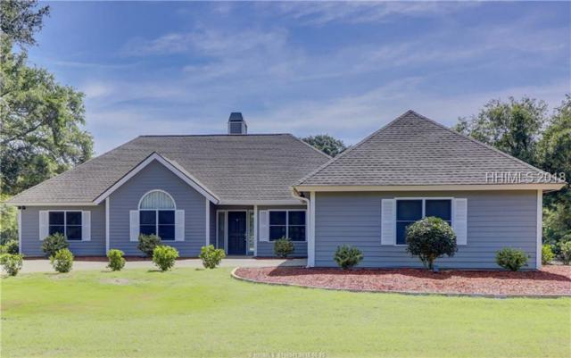 26 Outpost Lane, Hilton Head Island, SC 29928 (MLS #383432) :: Collins Group Realty