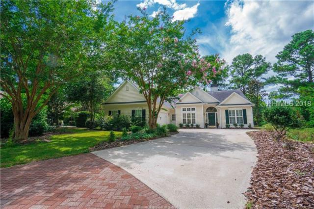 12 Oak Hill Lane, Bluffton, SC 29910 (MLS #383441) :: Collins Group Realty