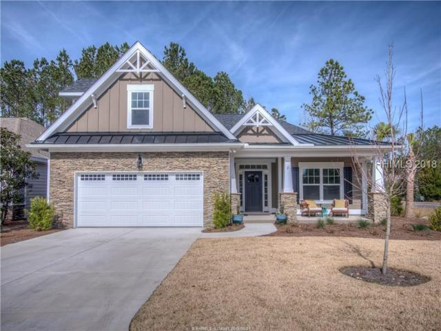 141 Flatwater Drive, Bluffton, SC 29910 (MLS #383445) :: Collins Group Realty