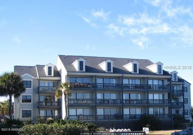 732 N Hampton Court, Fripp Island, SC 29920 (MLS #383460) :: RE/MAX Island Realty