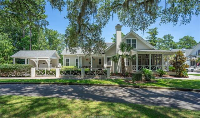 8 Canton Row, Beaufort, SC 29906 (MLS #383462) :: Collins Group Realty