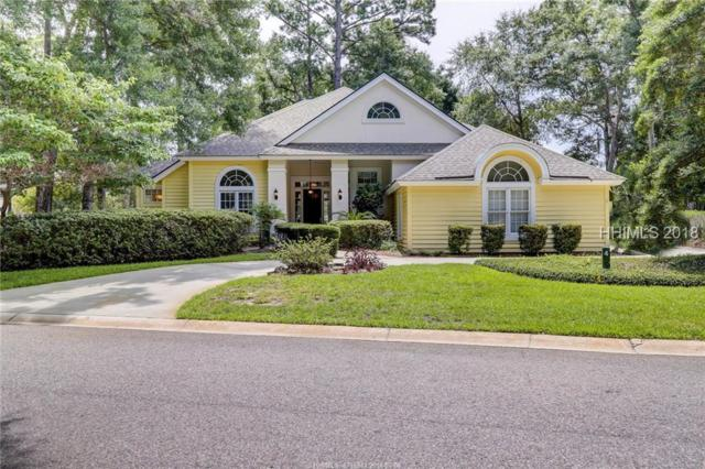 4 Chantilly Lane, Hilton Head Island, SC 29926 (MLS #383470) :: Collins Group Realty