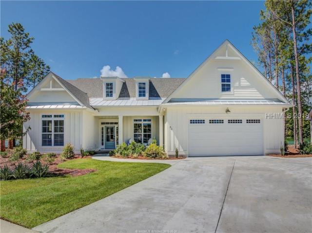 149 Flatwater Drive, Bluffton, SC 29910 (MLS #383471) :: Collins Group Realty