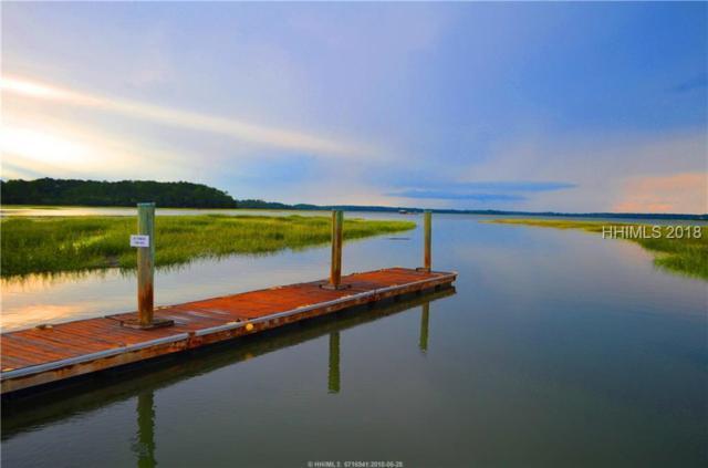 15 Ghost Pony Road, Bluffton, SC 29910 (MLS #383487) :: RE/MAX Coastal Realty