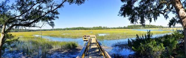 6 Silver Fox Lane, Hilton Head Island, SC 29926 (MLS #383492) :: RE/MAX Island Realty