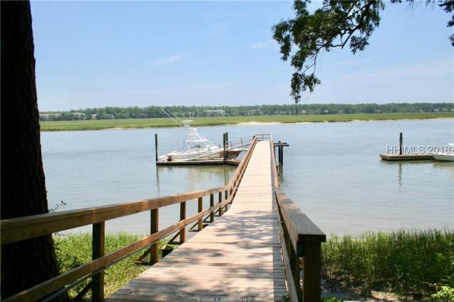 58 Brams Point Road, Hilton Head Island, SC 29926 (MLS #383523) :: RE/MAX Island Realty