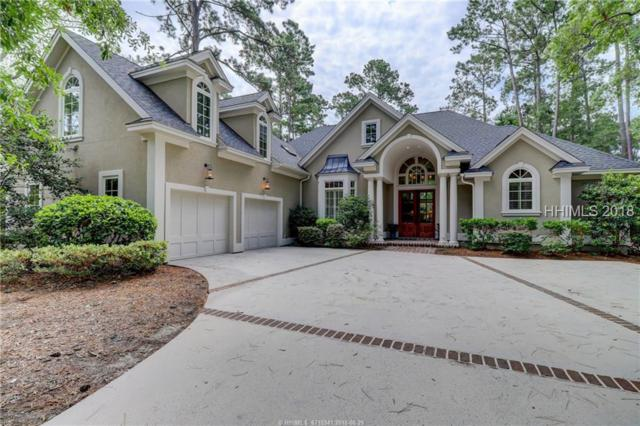 734 Colonial Drive, Hilton Head Island, SC 29926 (MLS #383526) :: Collins Group Realty