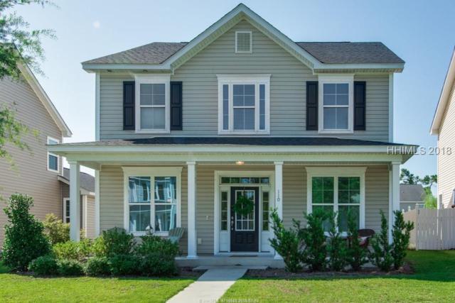 110 Red Cedar Street, Bluffton, SC 29910 (MLS #383527) :: Beth Drake REALTOR®