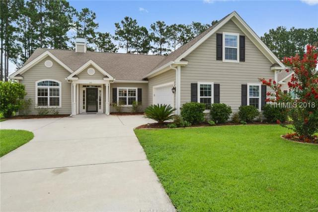 59 Station Loop, Bluffton, SC 29910 (MLS #383531) :: Beth Drake REALTOR®