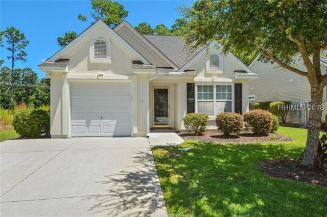 144 Crossings Boulevard, Bluffton, SC 29910 (MLS #383532) :: Collins Group Realty