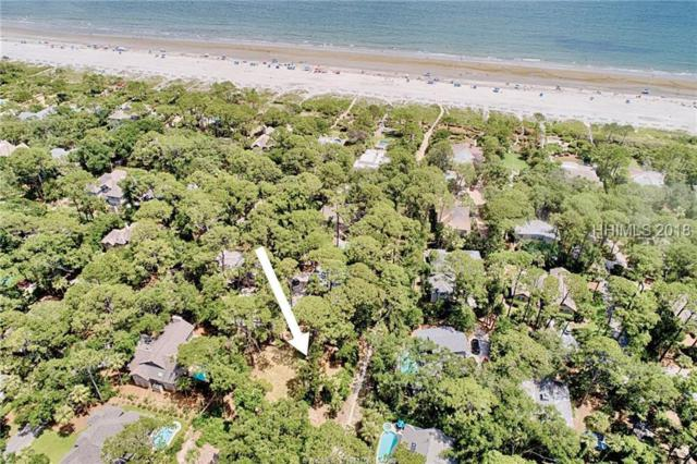 16 Green Heron Road, Hilton Head Island, SC 29928 (MLS #383546) :: Southern Lifestyle Properties